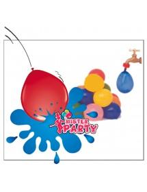 Balões de Água (pack 50)