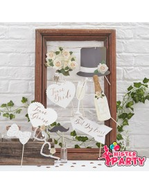 Photo Booth Wedding Deluxe