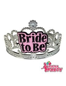Tiara Bride To Be II