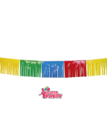 Banner Fitas Multicor ( 10 metros )