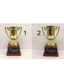 Troféu Melhor Namorado/Namorada