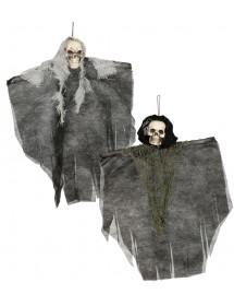 Fantasma Esqueleto 30cm