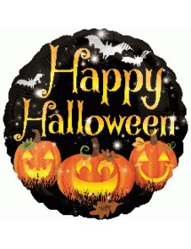 Balão Foil Halloween II