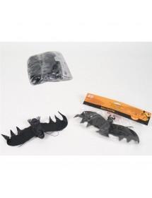 Morcego Halloween 30cm