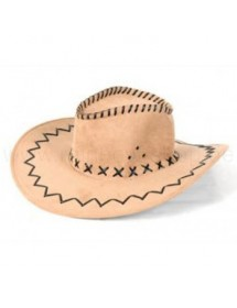 Chapéu Cowboy Beje