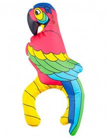 Papagaio Insuflável