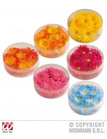 Flores Decorativas (20 unid.)