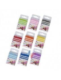 Velas Coloridas ( Pack 16 )