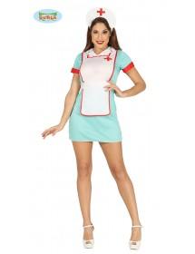 Fato Enfermeira Sexy
