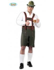 Fato Tirolês