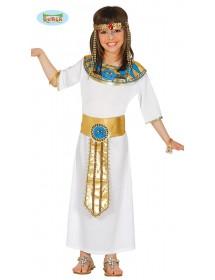 Fato Criança Egípcia