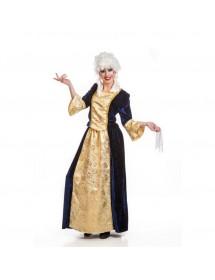 Vestido Burguesa