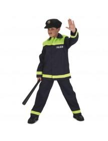 Fato Criança Policia