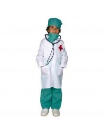 Fato Criança Médico