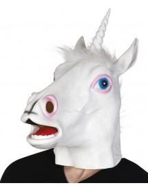 Máscara Unicórnio