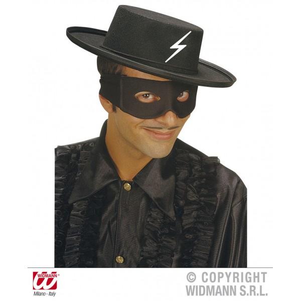 Chapéu Zorro  Chapéu Zorro 00e23d4d34b