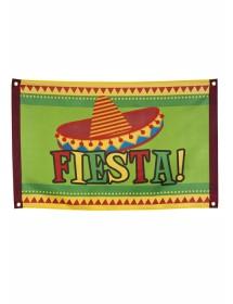 Banner Festa Mexicana