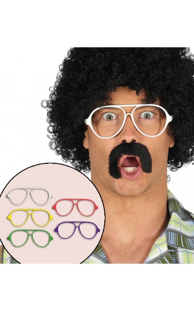Óculos Aviador - Mr. Party bb2493ee09