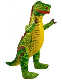 Dinossauro Insuflável