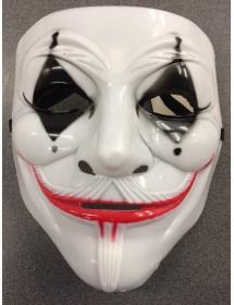 Máscara Joker II