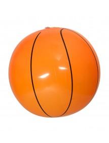 Bola de Basquetebol Insuflável ( 25cm )