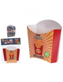 Embalagem para Batatas Fritas