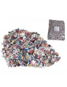 Saco de Confetis Papel