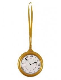 Relógio Insuflável 25cm