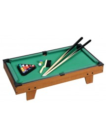 Mini Mesa de Snooker
