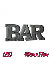 B A R LED