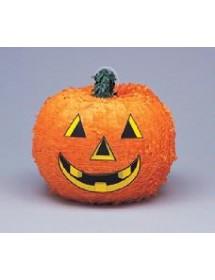 Pinhata Halloween Abóbora