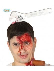 Bandolete Chave Inglesa C/ Sangue