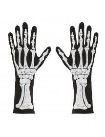 Luvas Esqueleto ( 35cm )