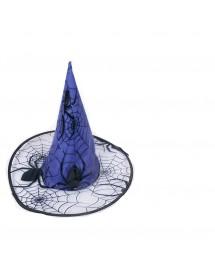 Chapéu de Bruxa (38cm)