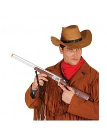 Rifle ( Caçadeira do Oeste )