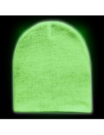 Gorro Fluorescente