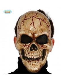 Máscara Caveira PVC