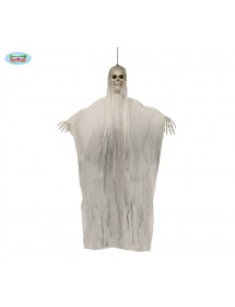 Fantasma Caveira Pendente 1,5m