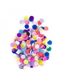 Confetis Mesa/Balões 15gr