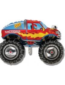 Balão Foil Monster Truck (76cm)