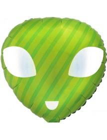 Balão Foil Alien (48cm)