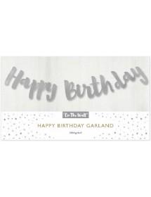 Grinalda Happy Birthday (1,5m)