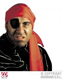 Pala e Brincos Pirata