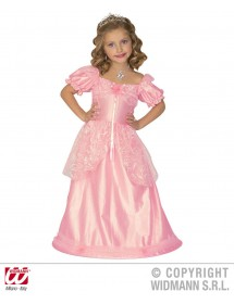 Vestido Princesa (c/ fio)