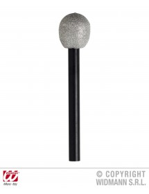 Microfone 26cm