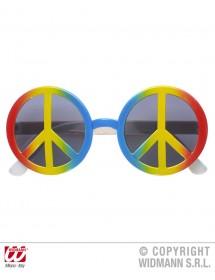Óculos Paz & Amor