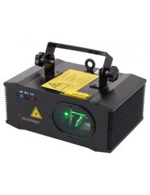 Máquina de Laser