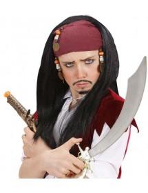 Peruca Pirata