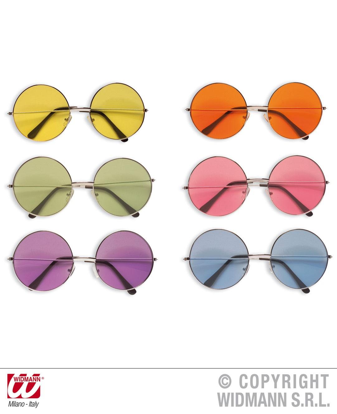 Óculos Anos 70 - Mr. Party 691a47820d