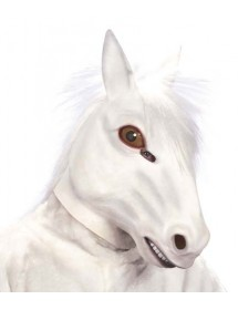 Máscara Completa Cavalo